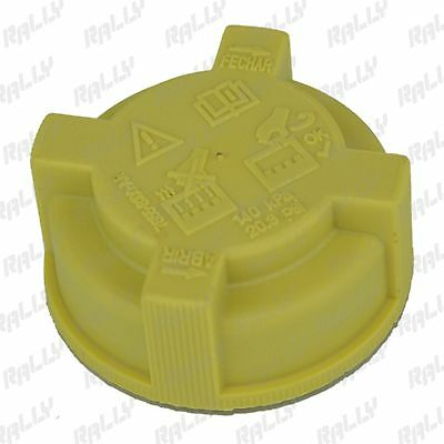 1339 1344 ENGINE COOLANT RECOVERY TANK W//CAP FORD FIESTA 2S65-8K218B