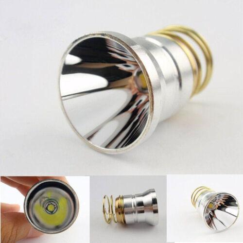XM-L T6 1000 Lm Drop-In DEL Lampe Ampoules pour Surefire 6P G2 9P