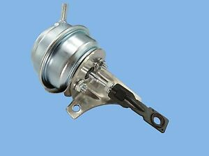 audi a4 a6 a8 tdi v6 2 5l gt2052v turbo wastegate vacuum actuator 434855 0001 ebay. Black Bedroom Furniture Sets. Home Design Ideas