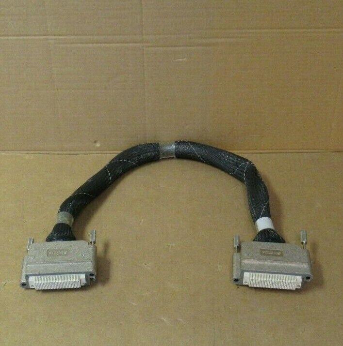 Stratus 2MMA3074 Server CPU-to-PCI Console 180 180P Pin Cable 2MMA3074 Rev.F