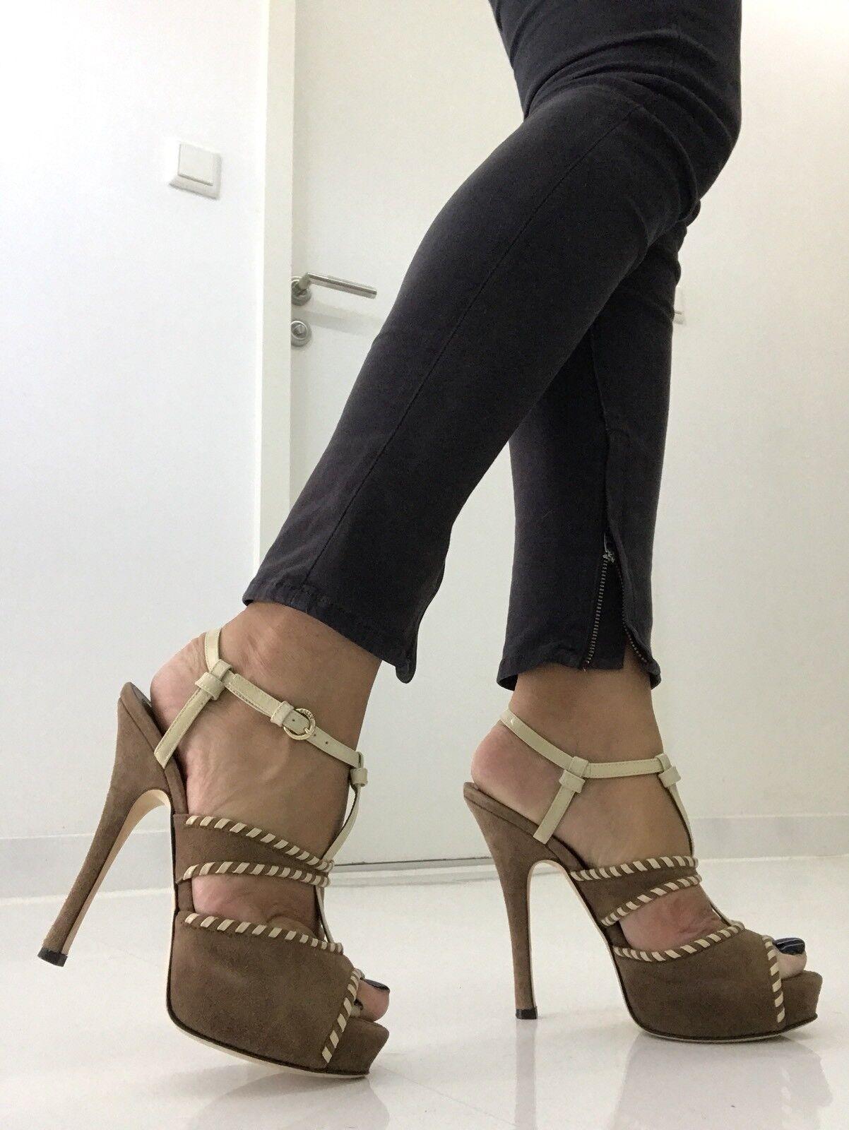 BALLY Pumps gr.36 High Heels Heels Heels ade493