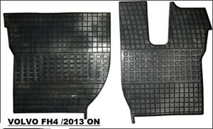 VOLVO-FH4-RUBBER-MATS-TRUCK-PARTS-amp-ACCESSORIES