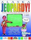 Alaska Jeopardy! by Carole Marsh (Paperback / softback, 2001)