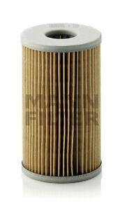 Engine Oil Filter MANN H 720 X