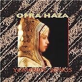 Ofra Haza - Yemenite Songs (CDORBM 006)