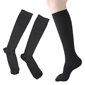 Men-Boys-Sports-Football-Soccer-Long-Socks-Over-Knee-High-Sock-Baseball-Hockey
