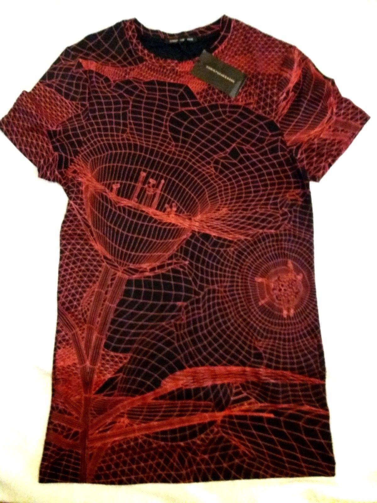 CHRISTOPHER KANE футболка размер S  новая с этикеткой