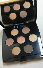 Lancome Color Design Palette Eyeshadow Palette (7) Travel Size 1016S-W GWP New
