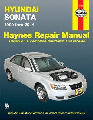 Auto Parts & Accessories Repair Manual-GLS Haynes 43055 fits 05-07 ...