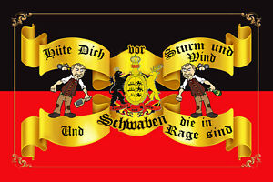 Hats-You-Before-Storm-And-Wind-And-Swabia-Shield-Tin-Sign-7-7-8x11-13-16in-W1304