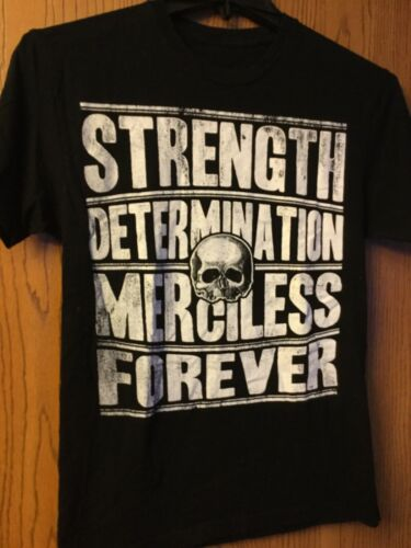 Black Label Society.  Black Shirt.  No Tag.