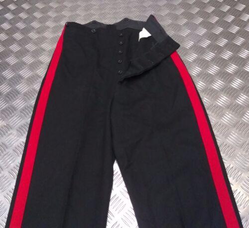 Army No1 All Single Dress Genuine Sizes Ranks A o Stripes British Red Trouser 4qx5wA6