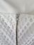 thumbnail 6 - Worn Once EUC  Kookai 38 WHITE Aria Midi Dress, lattice style crochet