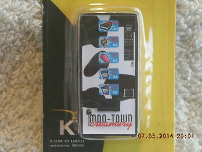 21662 Illuminated Moo Town Creamery Vending Machine New In Package