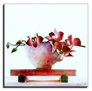 Painting-Oil-Painting-Picture-Oil-Frame-Pictures-Oil-Painting-Feng-Shui-G01653