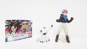 Bandai DBZ Dragonball Dragon Ball Z GT Gashapon Figure - F5