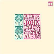 Fahey, John-NEW POSSIBILITY: JOHN FAHEY`S GUITAR SOLI VINYL LP NEW