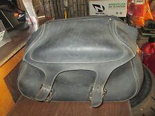 2002 02 V-Star 1100 Classic Saddlebags Saddle Bags