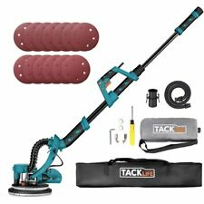 Drywall Sander Kit Electric Sheetrock Sanding Pad Withvacuum Attachment Pds03a