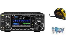 Icom-IC-7300-100W-HF-Transceiver-with-FREE-Radiowavz-Antenna-Tape