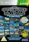 SEGA Mega Drive Ultimate Collection For PAL XBox 360 (New & Sealed)