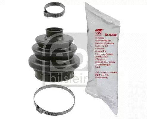 FEBI 38347 Bellow Set drive shaft Front Axle Wheel Side