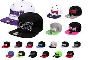 5C79 CHANCE 3 The Rapper Unisex Damen BBOY Hip Hop Yeezy Baseball Cap Dad Hat