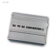 Convertidor de tensión CTW-24/10 7-10A Entrada 18-30V=   Salida 12V= 24V DC