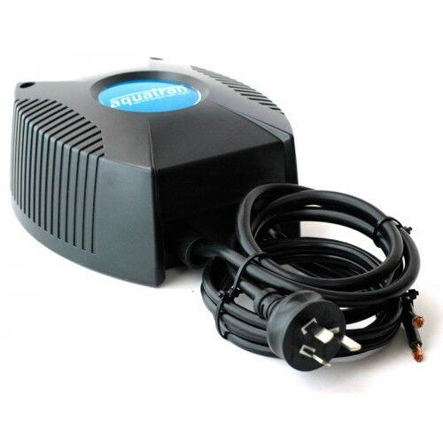 Aqualux AQUATRAN TRANSFORMER 24vAC Flex /& Plug*AUS Brand-100W,200W,300W Or 400W