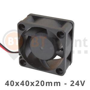 4020S-24V-Luefter-40x40x20mm-Brushless-DC-Fan-Cooler-40mm-3D-Drucker-Prusa-RepRap
