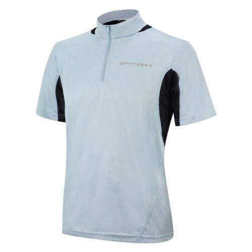 Runnig T-shirt Atmungsaktiv AIRTRACKS Laufshirt Kurzarm Pro Funktionsshirt