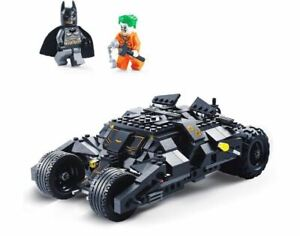 DC-Superheros-Batmobile-Car-Batman-Joker-Legoings-Building-Blocks-bricks-toys