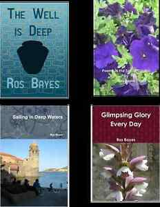 Four-book-package-of-titles-by-Ros-Bayes