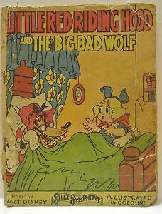 Big Bad Wolf Books