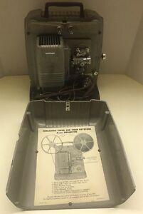 Keystone K 100 8mm Projector Manual - firstsoftsoftsc