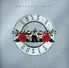 Greatest Hits by Guns N' Roses (CD, 2004, Geffen)