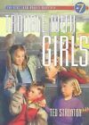 Trouble with Girls by Ted Staunton (Paperback, 2003)