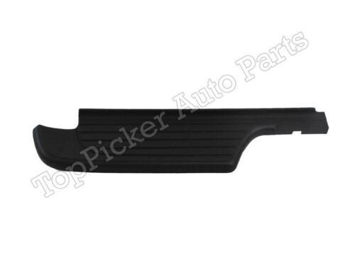 Rear Bumper Chrome Face Bar Top Pad Rebar Lamp Screws Assy For 95-04 Tacoma