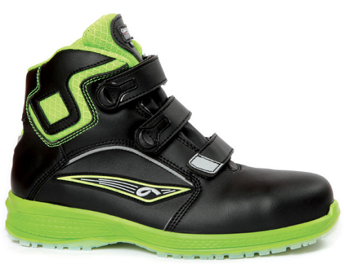 SCARPA ANTINFORTUNISTICA GIASCO JUNG S3 - Safety Footwear