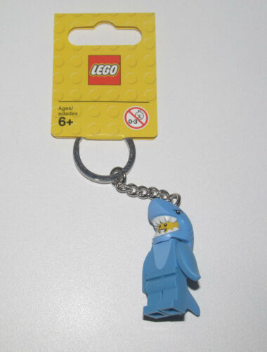Lego ® Porte Clés Minifig Star Wars Ninjago Super Heroes Marvel Choose Keychain
