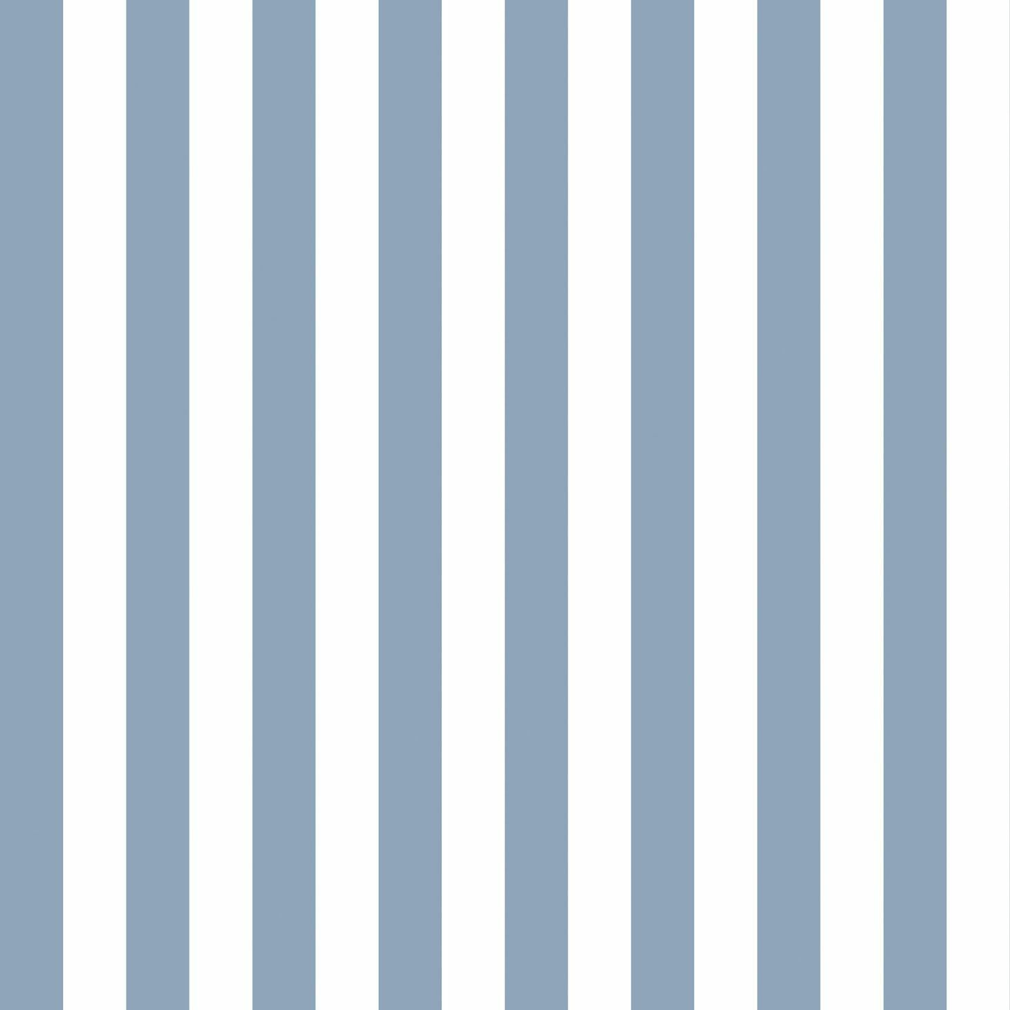 Essener Tapete Simply Stripes 3 ST36903 blue Streifen gestreift Vinyltapete