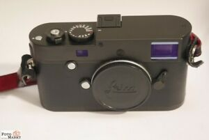 Leica Monochrome Type 246 (Nr.4963326) Digital Camera 24 Mp Black-White