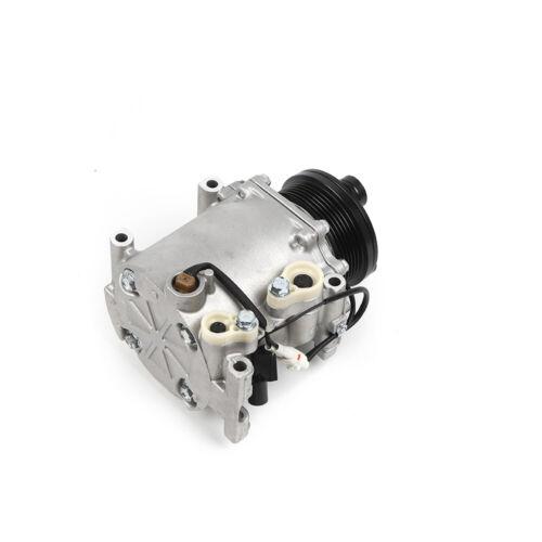 NEW AC Compressor Fit Mitsubishi Eclipse 2006-11 2.4L and  Galant 2.4L 2004-12