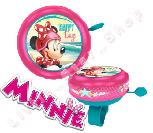 Disney Bell Frozen Princess Voitures Mickey Minnie Star Wars Fille Vélo Cycle