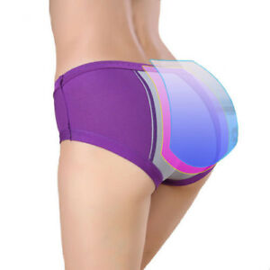 Women-Menstrual-Period-Underwear-Modal-Cotton-Panties-Physiological-Leakproof-AU
