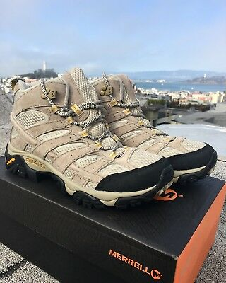 Moab 2 Vent Mid Hiking Boot - Size