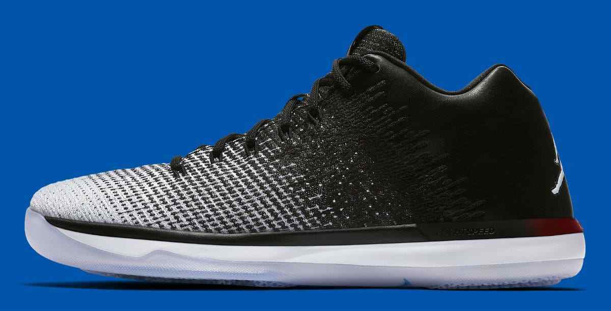 check out 3b886 04ee6 Air Jordan XXXI Low Q54 54 schuhe -Größe 10.5 -921195 154