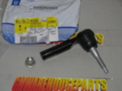 Chevrolet GM OEM 10-15 Camaro Steering Gear-Outer Tie Rod End 92241266