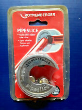 8.8812 Rothenberger 28mm Pipeslice Pipe Cutter