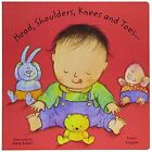 Head, Shoulders, Knees and Toes in French and English by Annie Kubler (Board book, 2003)